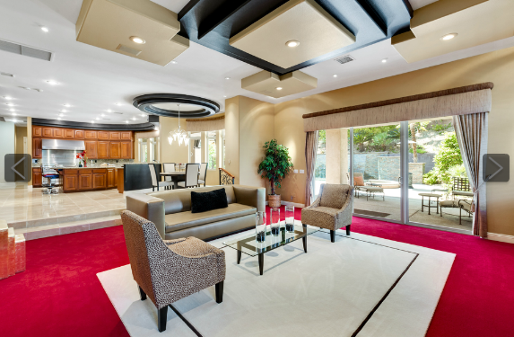Las Vegas House Re-Design Service
